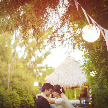 Fotógrafo de bodas Manuel velazquez Salgado (velazquezsalga). Foto del 18.10.2014