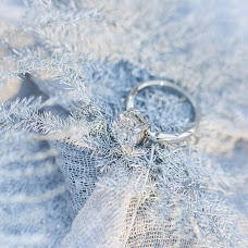 Wedding photographer Lena Trushko (ElenaTrushko). Photo of 27.01.2017