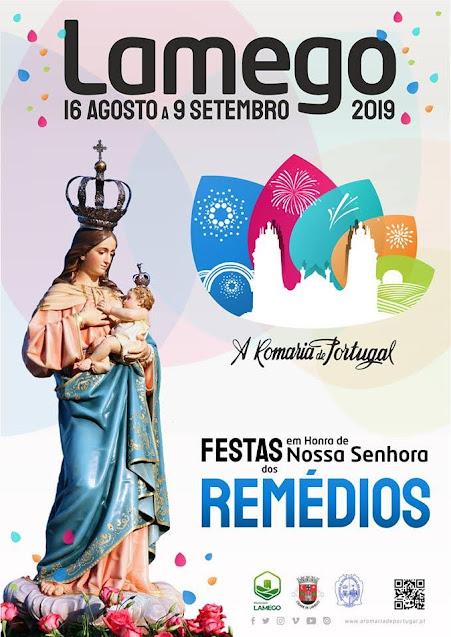 """Revista """"A Romaria de Portugal"""" em plataforma digital"""
