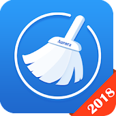 Aurora Cleaner – Super Clean & Phone Booster