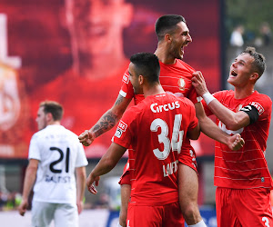 """Kostas Laïfis adoube Zinho : """"Le meilleur en Belgique"""""""