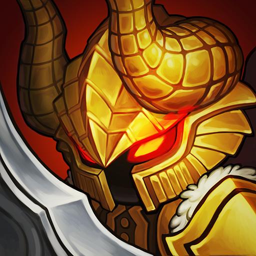 Infinity Heroes : Idle RPG Icon