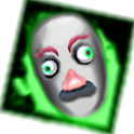 Potato Thriller Portable icon