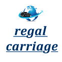 Regal Carriage Luxury Car icon