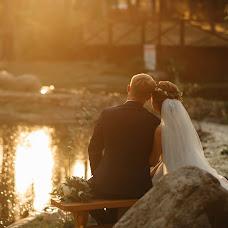 Wedding photographer Anna Romb (annaromb). Photo of 11.12.2018