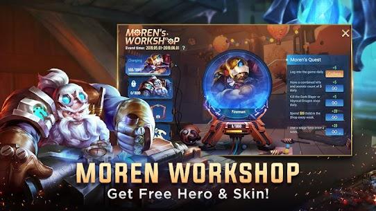 Garena AOV – Arena of Valor: Action MOBA 3