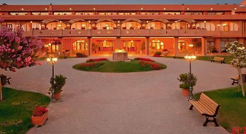 Fattoria La Principina Hotel