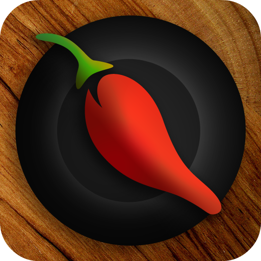 The Curry Guy - Indian Recipes 遊戲 App LOGO-硬是要APP
