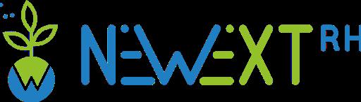 NewextRH logo