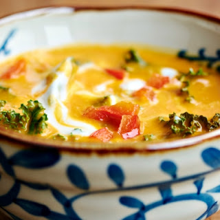 Coconut Stew Recipes