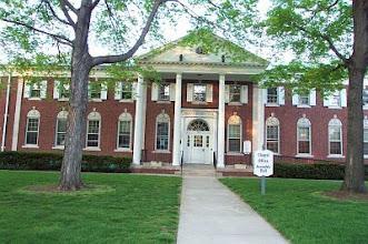 Photo: Parish House: Spring 2006