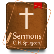 Spurgeon's Sermons 2.0 Icon