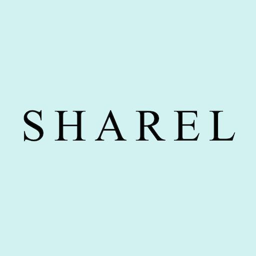 ブランドバッグレンタル SHAREL【シェアル】 購物 App LOGO-APP開箱王