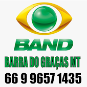 Band Barra do Garças
