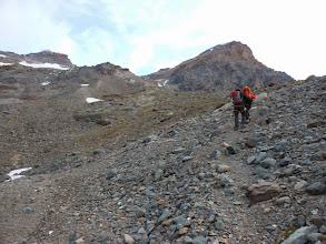 Photo: e seguendo gli ometti di pietra...