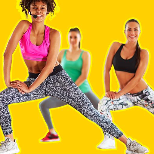 Aerobic Exercise dance workout APK