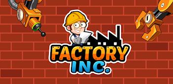 Factory Inc. kostenlos am PC spielen, so geht es!