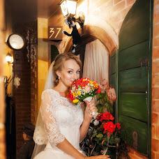 Wedding photographer Tatyana Sarycheva (SarychevaTatiana). Photo of 09.02.2016