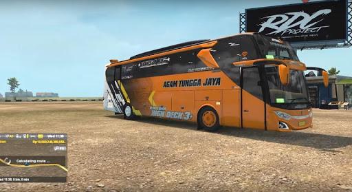 Livery Bus Simulator : Indonesia 2.0.0.0 screenshots 1