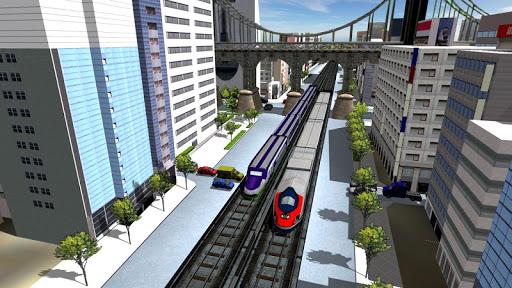 Russian Train Simulator ss3