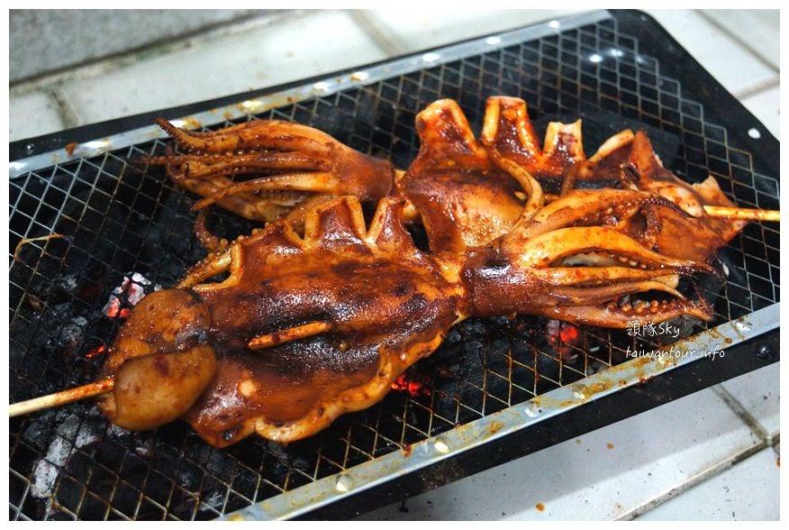網購推薦-中秋節烤肉 超新鮮.平價老饕饗宴霸氣豪華海鮮組【海鮮王】