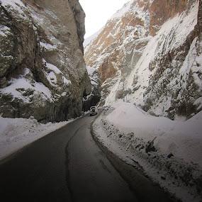 by Fereshteh Molavi - Landscapes Mountains & Hills