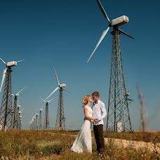 Wedding photographer Evgeniy Kels (zenitfz). Photo of 04.12.2016