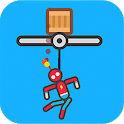 Rescue Game:Spark & Timer icon