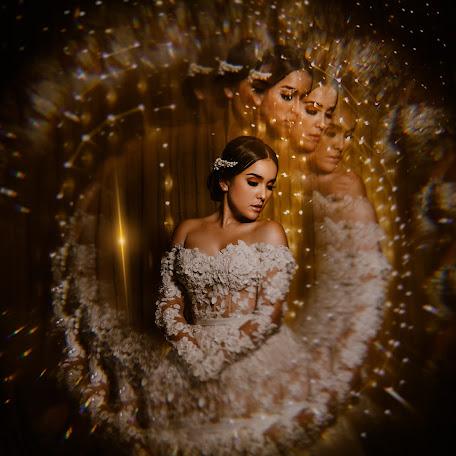Fotógrafo de bodas Alejandro Gutierrez (gutierrez). Foto del 17.03.2018
