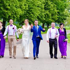 Wedding photographer Aleksandr Kostosyak (saniol). Photo of 07.05.2018