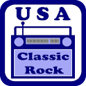 USA Classic Rock Radio icon