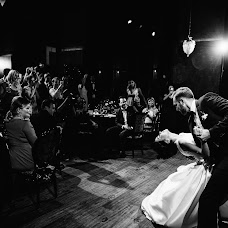 Wedding photographer Vitaliy Zimarin (vzimarin). Photo of 30.01.2018