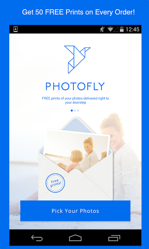 Photofly - Free Photo Prints