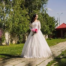 Wedding photographer Irina Levchenko (levI163). Photo of 13.03.2018