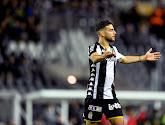 Massimo Bruno enfin de retour avec le Sporting Charleroi !