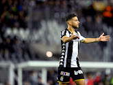 Charleroi-aanvaller Massimo Bruno herstelt van een zware kruisbandblessure