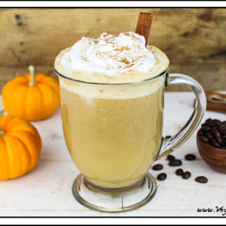 Low Calorie Hot Drinks Recipes
