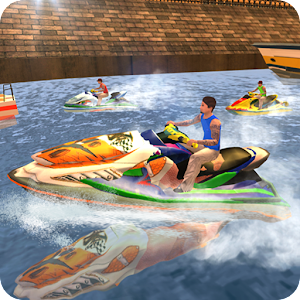 Jet Ski Driver for PC and MAC