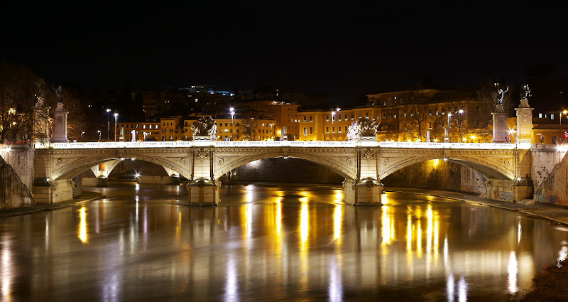Roma caput Mundi di IAphoto
