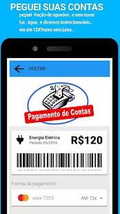 Recarga Celular , Gift online e Pagamentos.. - náhled