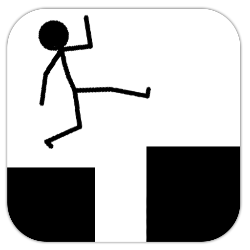 冒險App|StickMan Escape LOGO-3C達人阿輝的APP
