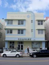 Photo: Miami Beach - South Beach - Crescent