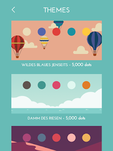 "Dots Entwickler teasert Puzzle-RPG ""Wilds"" Android Games iOS"