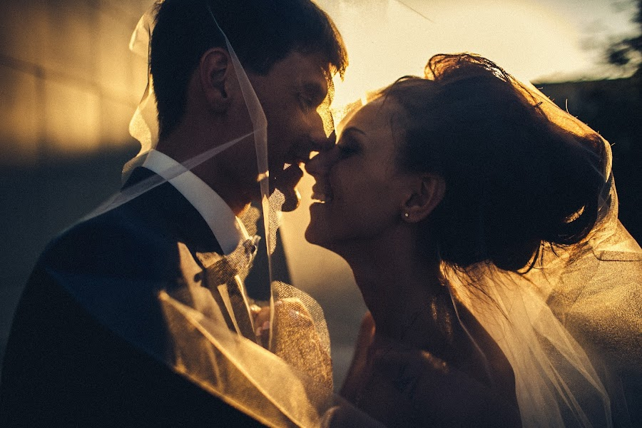 Wedding photographer Vasiliy Tikhomirov (BoraBora). Photo of 01.04.2017