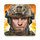 Modern War by GREE icon