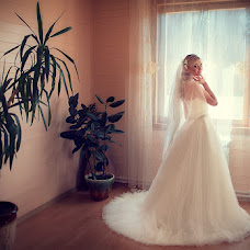Wedding photographer Elya Shilkina (Ellik). Photo of 07.12.2015