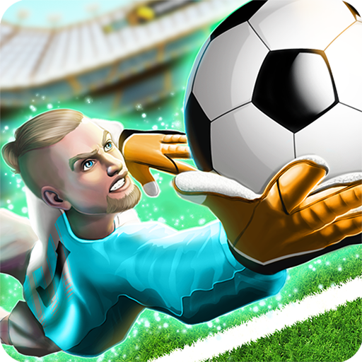Save! Hero - Goalkeeper Soccer Game 2019