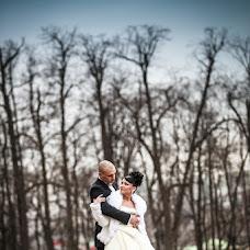 Wedding photographer Roman Bulgakov (Pjatin). Photo of 27.12.2014