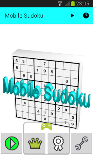 Mobile Sudoku 1.13.11 screenshots 1