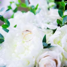 Wedding photographer Anastasiya Volodina (nastifelicia). Photo of 14.08.2017